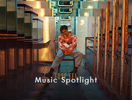 Music Spotlight